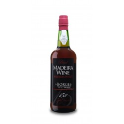 HM Borges Boal 15 Years Old Madeira Wine
