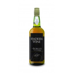 HM Borges Sercial 15 Years Old Madeira Wine