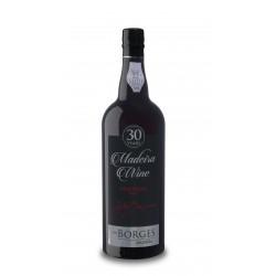 HM Borges Malvasia 30 Years Old Madeira Wine