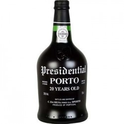 Presidential 20 Years Port Wine