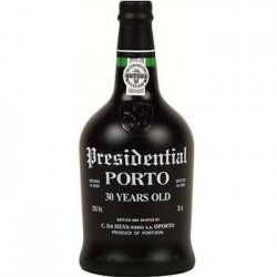 Presidential 30 Years Port Wine