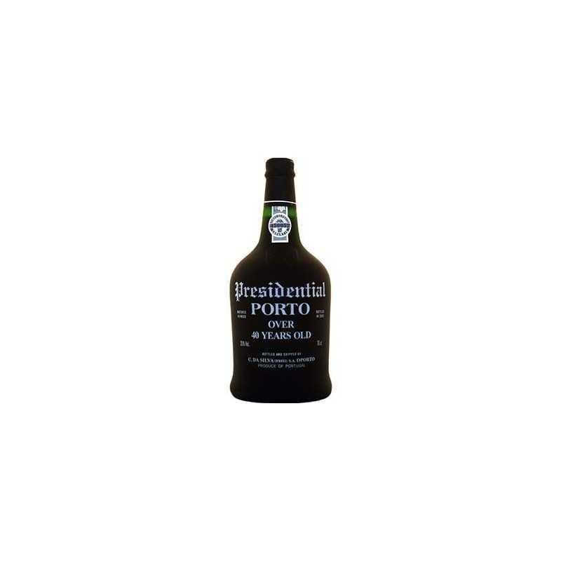 Presidential 40 Years Port Wine