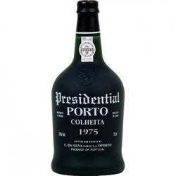 Presidential Colheita 1975 Port Wine