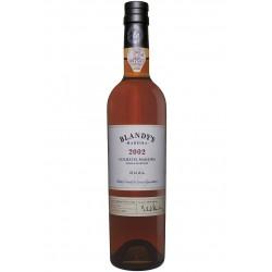 Blandy ' s Bual Colheita 2002 Madeira Wein (500 ml)