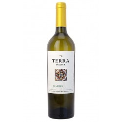 Terra D'Alter Reserva 2015 White Wine