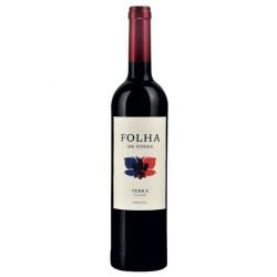 Folha da Vinha 2015 Red Wine
