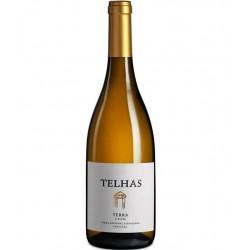Telhas 2014 White Wine