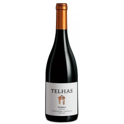 Telhas 2013 Red Wine