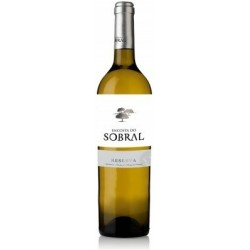 Encosta do Sobral Reserva 2015 White Wine