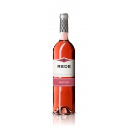 Rede 2015 Rosé-Wein