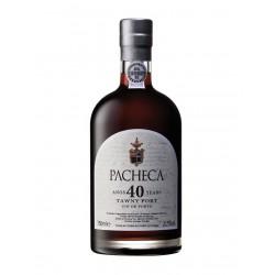 Quinta da Pacheca 40 Years Old Port Wine