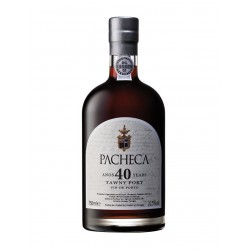 Quinta da Pacheca 40 Years Old Port Wine