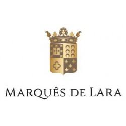 Marquês de Lara 2016 Rosé Wine