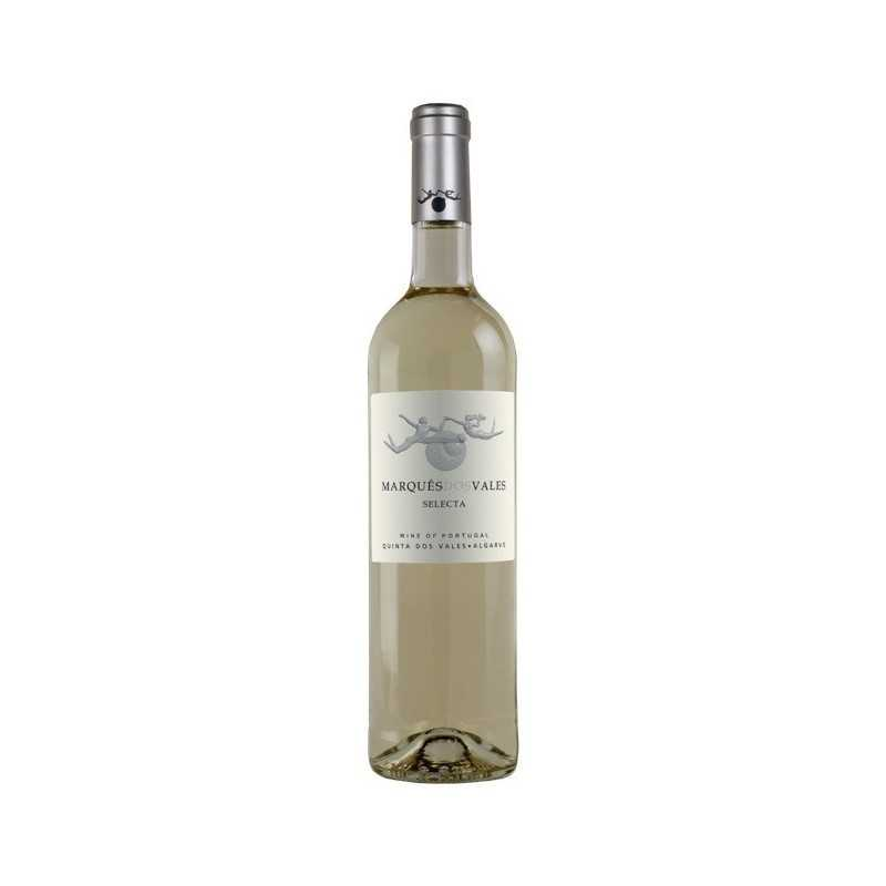 Marquês dos Vales Selecta 2015 White Wine