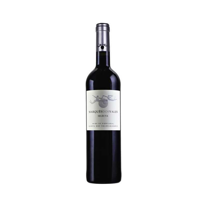 Marquês dos Vales Selecta 2013 Red Wine
