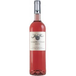 Marquês dos Vales Selecta 2015 Rosé Wine
