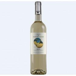Marquês dos Vales Duo Alvarinho/Verdelho 2014 White Wine