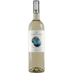 Marquês dos Vales Duo Arinto/Antão Vaz 2014 White Wine