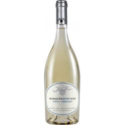 Marquês dos Vales Grace Verdelho 2015 White Wine