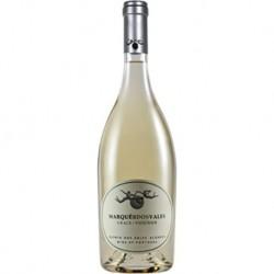 Marquês dos Vales Grace Viognier 2016 White Wine