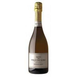 """Quinta do Poço do Lobo """"Arinto & Chardonnay"""" 2014 Sparkling"""