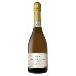 "Quinta do Poço do Lobo ""Baga"" 2013 Sparkling White Wine"