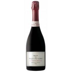 "Kinta-doo-poso do Lobo ""Cabernet Sauvignon"" 2013 musujące czerwone wino"