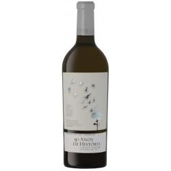 Caves São João 95 Anos de História 2014 White Wine