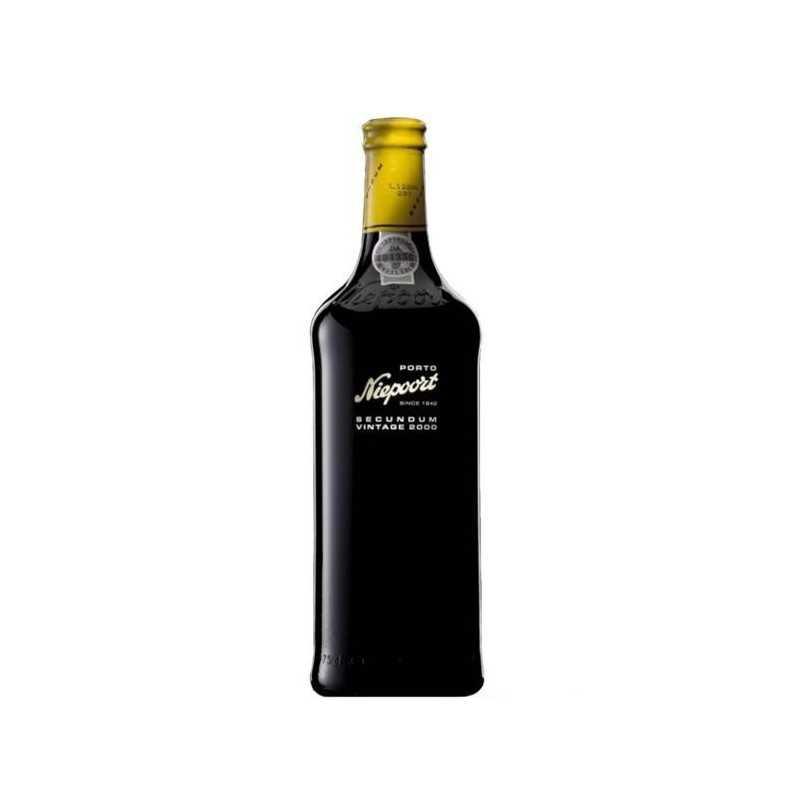 Niepoort Vintage Secundum 2000 Magnum Port Wine