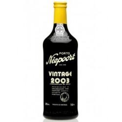 Niepoort Vintage 2003 Magnum Port Wine