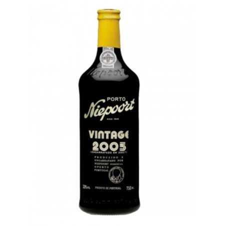 Niepoort Vintage 2005 Magnum Port Wine