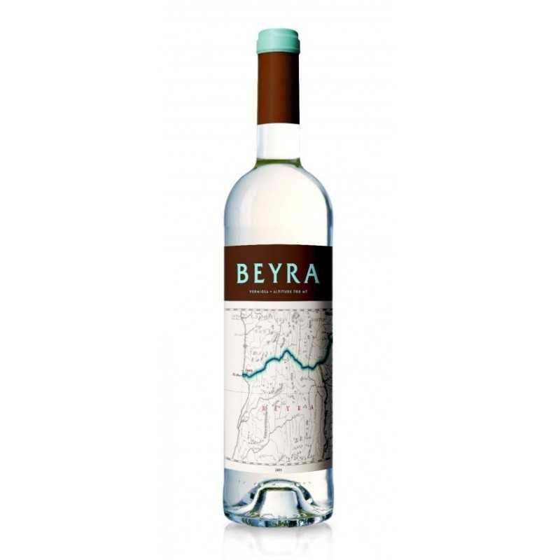 Beyra 2015 White Wine