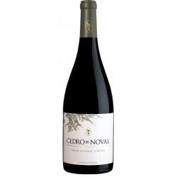 Sedro do Новаль czerwone wino 2013