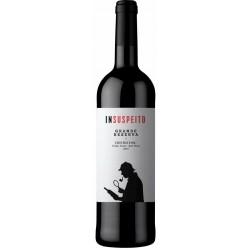 Insuspeito Grande Reserva 2011 Red Wine
