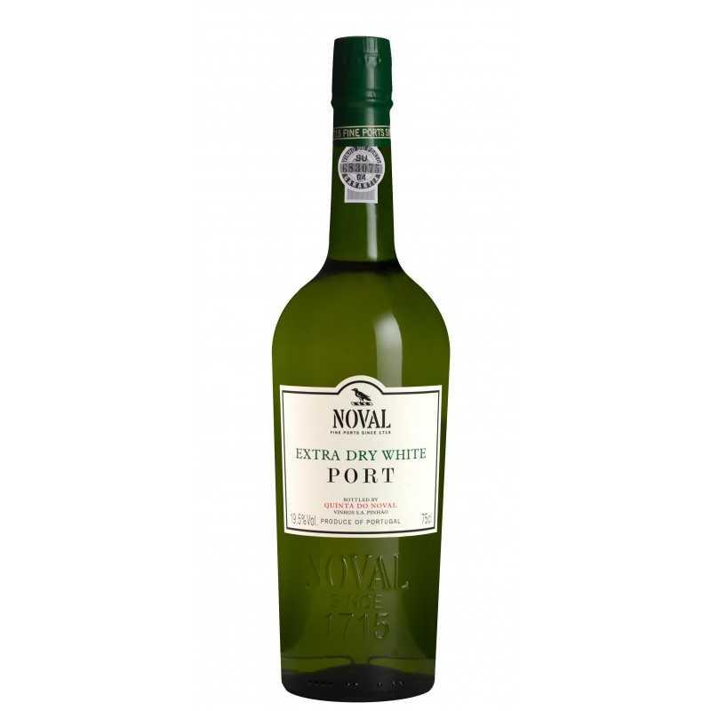 Noval Extra Dry White Port Wine