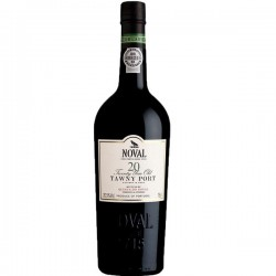Noval 20 Years Old Portwein