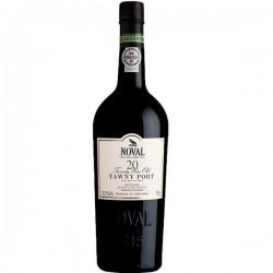 Noval 20 Years Old Port Wine
