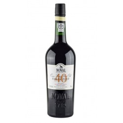 Noval 40 Years Old Port Wein