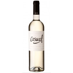 Casual 2015 White Wine
