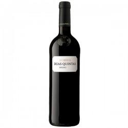 Duas Quintas Reserva 2015 Rot Wein