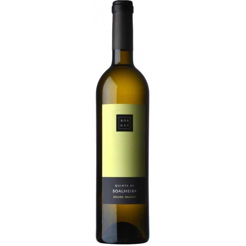 Quinta da Soalheira 2016 Vino Bianco