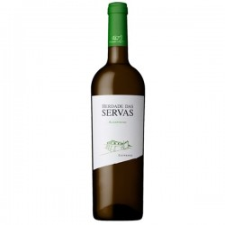 Herdade das Servas Alvarinho 2016 White Wine