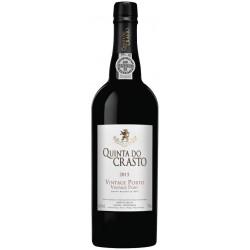 Quinta do Crasto Vintage 2015 Port Wine