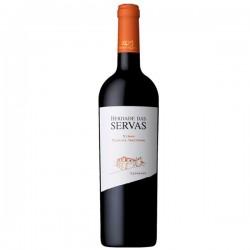 Herdade das Servas Syrah & Touriga Nacional 2013 Red Wine
