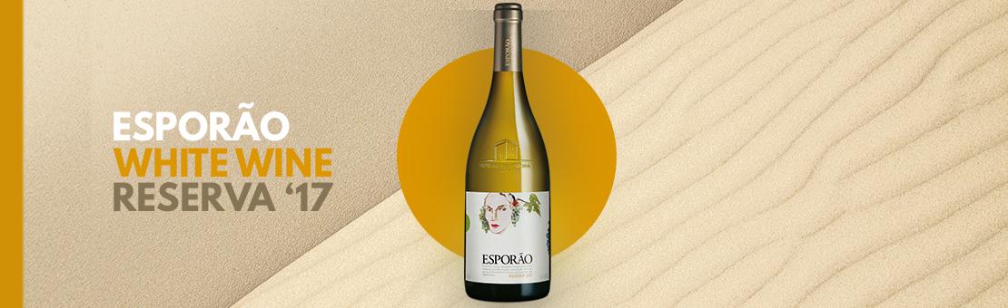 Esporão Reserva 2017 White Wine
