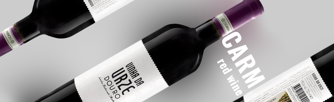 Carm Vinha da Urze 2015 Red Wine